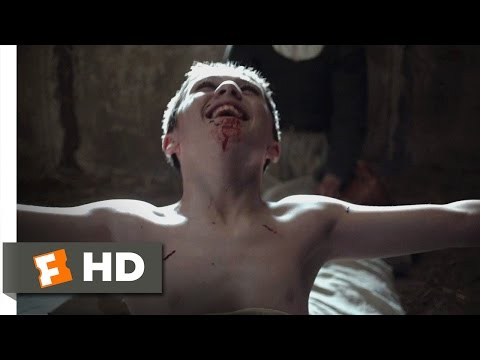 The Witch (2015) - Take Me to Thy Lap Scene (6/10) | Movieclips