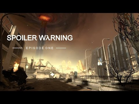Half Life 2 Episode 1 EP7: Episode Won (Point One)