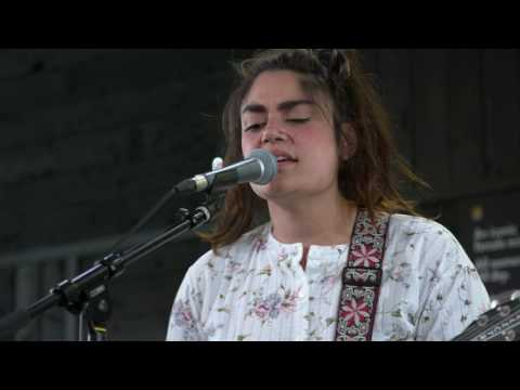 Allison Crutchfield - Expatriate (Live on KEXP)