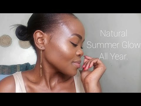 Everyday Glowy Makeup Using Concealer | The Terri Winfred