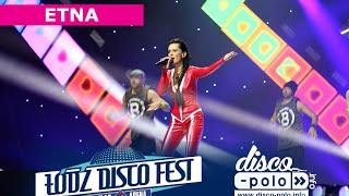 Etna - Łódź Disco Fest 2015 (Disco-Polo.info)