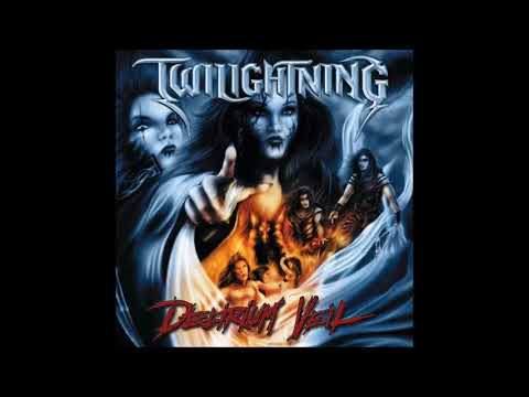 Twilightning   Gone To The Wall