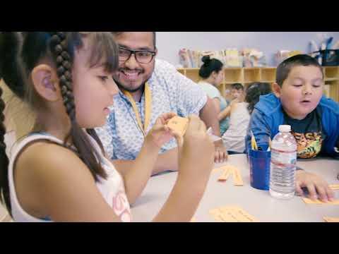 YMCA of Greater Boston Summer Learning Program