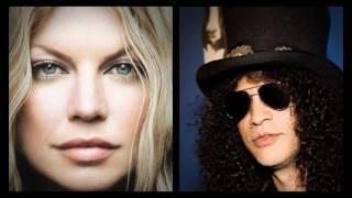 Video Slash feat. Fergie - Sweet Child O' Mine [Official Audio] HQ download MP3, 3GP, MP4, WEBM, AVI, FLV November 2017