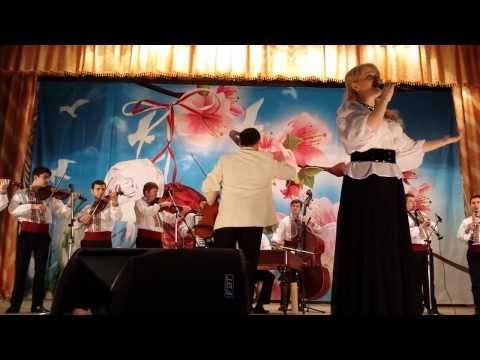Adriana Ochisanu&Orchestra,,Rapsozii Moldovei,,-Mama mea!!!