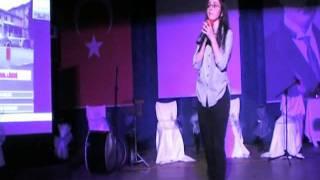 5. GÜMÜŞOVA LİSESİ - GÜL İLE BÜLBÜL.flv