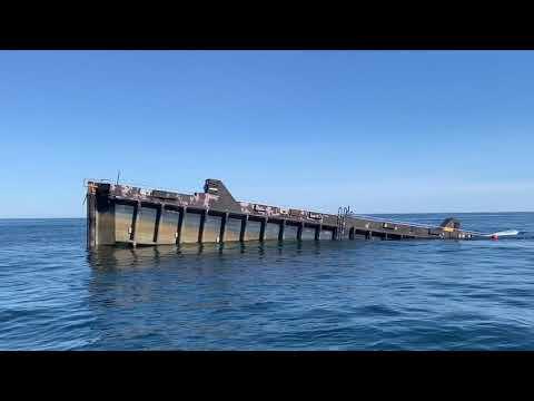 DEP Marine Fisheries Administration – Artificial Reef Program