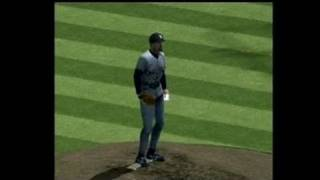 World Series Baseball 2K1 Dreamcast Gameplay_2000_07_20_2