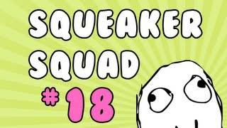 Black Ops 2 Squeaker Squad #18 - Can You Dig It?