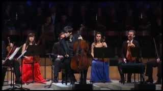 HAUSER - Haydn Cello Concerto in C (1st mov)