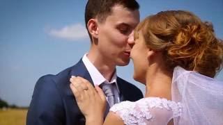 Наталья и Максим, свадебная прогулка