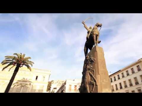 TOURISM IN ALGERIA