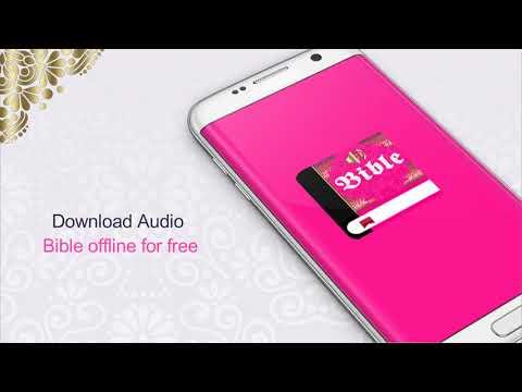 Audio Bible offline - Apps on Google Play