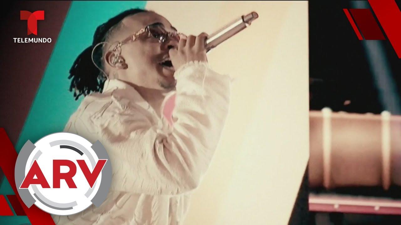 Premios Billboard 2020: hay más de siete escenarios | Al Rojo Vivo | Telemundo