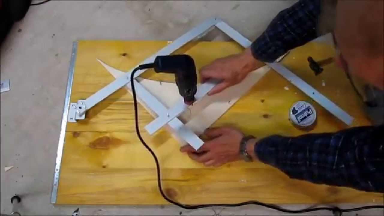 Bau Einer Kopierfr 228 Smaschine Pantograph Youtube