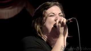 SOULIVE feat. Jennifer Hartswick - The Ocean @ Brooklyn Bowl - Bowlive 6 - 3/14/15