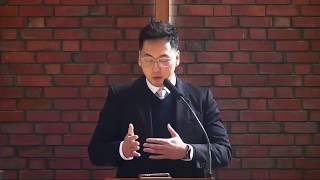 프랑크푸르트 우리교회 2020년 03월 22일 예배 –…
