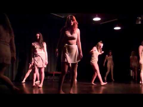 sSISTERSs Benefit Performance - Choreography by Melissa Schade