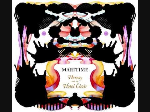 Maritime - Are We Renegade