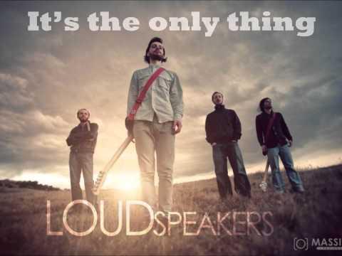 Клип Loudspeakers - Fallen In You