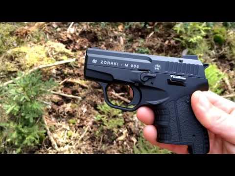 Zoraki M906 9mm PAK 1