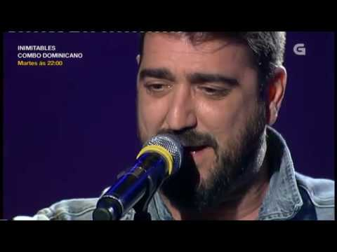 Antonio Orozco, 'Mi héroe' - LUAR
