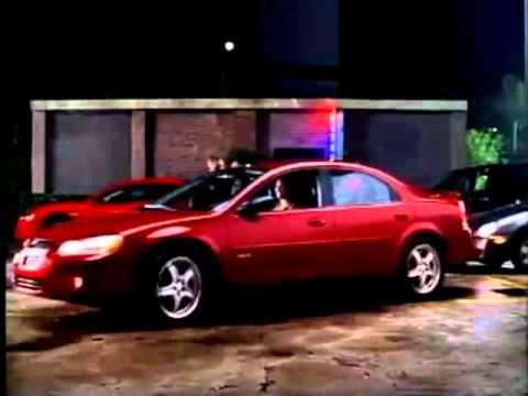 2005 dodge stratus commercial youtube. Black Bedroom Furniture Sets. Home Design Ideas