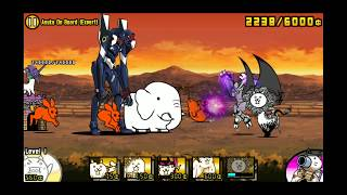 The Battle Cats! The 9th Angel Strikes - Asuka on Board