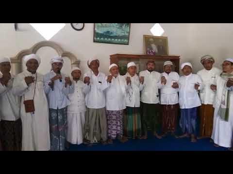 Ulama Madura: Kami Taat Komando Habib Rizieq Soal Pilpres 2019!