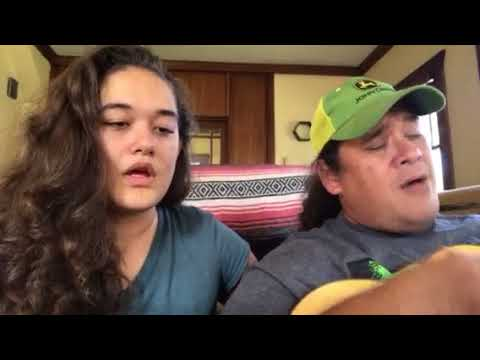 EMMA&Keale Poor Wayfaring Stranger
