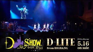 D-LITE (from BIGBANG) - 'D-Day' (DなSHOW Vol.1)