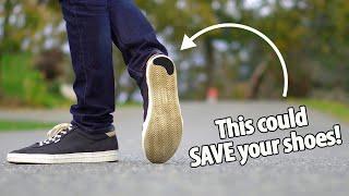 The Secret to Make Your Shoes Last Longer!