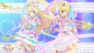 「トキメキララン☆」 作詞:yura 作曲、編曲:藤末樹 主唱:せな(虹野...