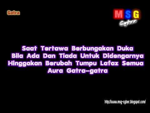 OST Kitab Cinta - Gatra - Hafizah Naser + Lirik Lagu