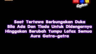 OST Kitab Cinta - Gatra - Hafizah Naser + Lirik Lagu Mp3