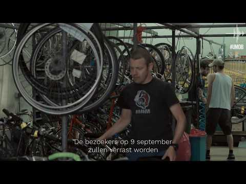 United Music of Brussels 2017 – 'CyCLO'