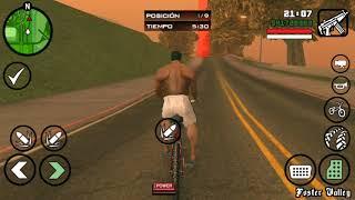 GTA San Andreas rumbo al 100% (31/38)