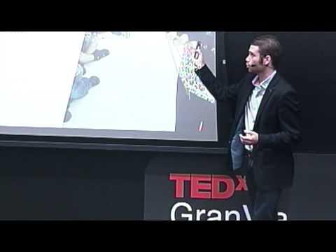 Integración de las TIC en el ámbito educativo | Juan Francisco Martínez Díaz | TEDxGranViaED