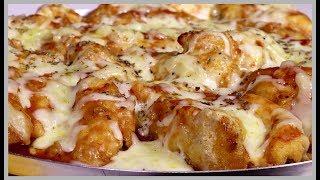 Aprenda a Fazer Uma Deliciosa Receita de Frango Empanado