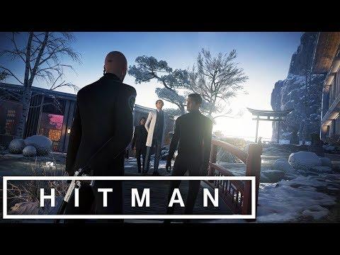 Hitman #7 - Resort Death Wish