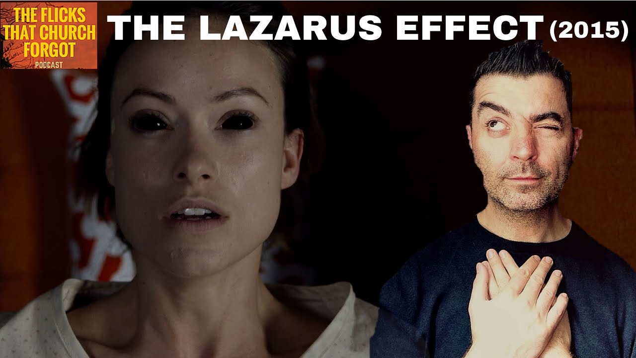 5 dives of lazarus effect rating