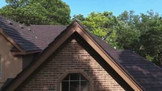 Brava Shake Roof - Wadsworth, installed by CRC Cedar Roofing Company
