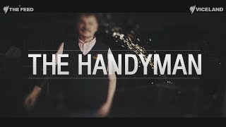 Handyman: From a DIY arm to the cutting edge of prosthetics - The Feed