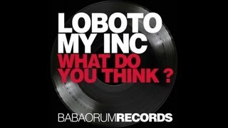 Lobotomy Inc - WHAT DO YOU THINK ?
