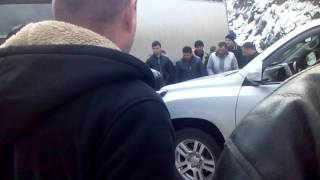 видео город Алаверды