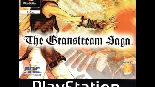 The Granstream Saga [Walkthrough] [Pt.1] [HD] [German]