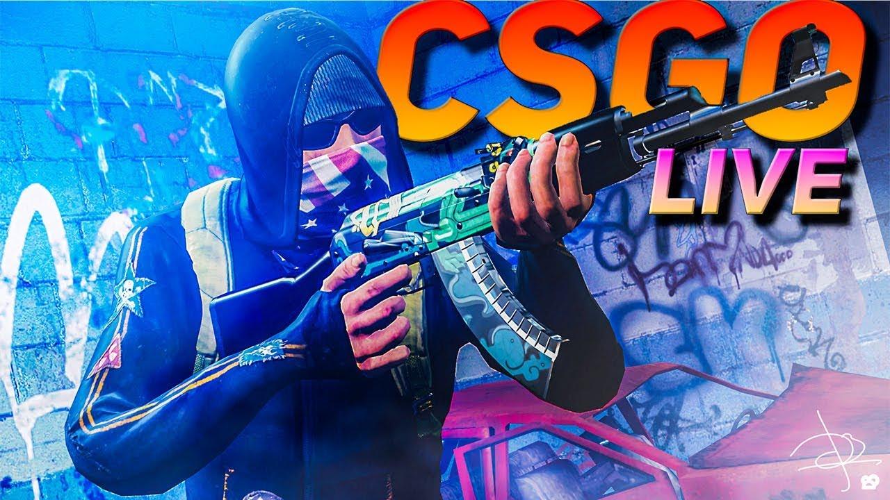 Csgo Live Stream