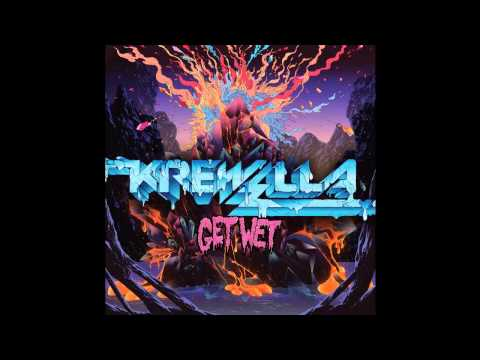 [INSTRUMENTAL] Krewella - Enjoy The Ride