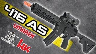 Umarex VFC H&K 416 A5 AEG