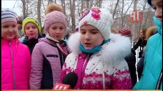 Пожарные учения в школах Екатеринбурга